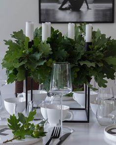 Beautiful Table Settings, Glass Vase, Interior, Heart, Design, Home Decor, Decoration Home, Indoor, Room Decor