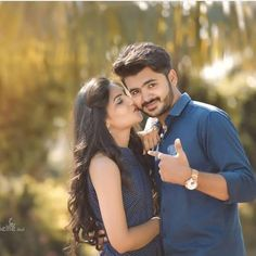 Image may contain: 2 people, people standing and outdoor Pre Wedding Poses, Pre Wedding Shoot Ideas, Pre Wedding Photoshoot, Couple Photoshoot Poses, Couple Picture Poses, Couple Posing, Couple Selfie, Couple Shoot, Indian Wedding Couple Photography