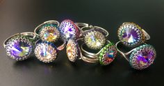 Hard Candy Jewels Rings Tracey Davis