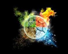 Resultado de imagem para os quatro elementos da natureza o ar