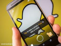Snapchat, 10 secondi di opportunità per le aziende
