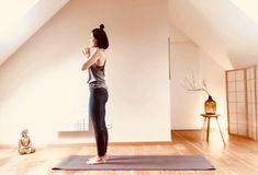 Yoga Studio Marleen Interior Hatha Yoga Video, Vinyasa Yoga, Yoga Sequences, Yoga Videos, Yoga Poses, Morning Yoga, Yoga Lifestyle, Yoga Flow, Yoga Challenge