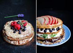 PANNKAKOR! / PANCAKES <3 Glutenfria/Gluten-free - Evelinas Ekologiska http://www.evelinasekologiska.se/