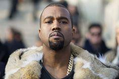 """Kanye West New slave is a banger>> +""""Black Skinhead"""""""