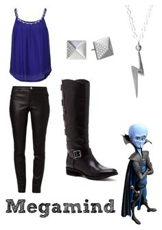 """""""Megamind"""" by krusi611 ❤ liked on Polyvore featuring moda, Rebecca Minkoff, Suncoo, Sole Society e Michael Kors"""