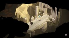 E3 2015 : Lara Croft Go arrive bientôt sur iOS et Android - http://www.frandroid.com/applications/jeux-android-applications/290095_e3-2015-lara-croft-go-arrive-ios-android  #Jeux