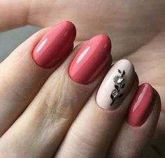 Awesome Eye Catching Nail Trends 201820