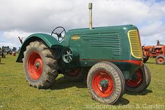 A fully restored 1948 Oliver 70 standard model. A very popular tractor in its day, this model also came in row crop form. The Model 70 was produced from and was the first major success for Oliver. More Tractor Photos. Case Ih Tractors, Old Tractors, John Deere Tractors, Pink Tractor, Mahindra Tractor, Tractor Pictures, Minneapolis Moline, Harvest Farm, Agriculture