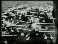 youtube link to a documentary on the Battle of Midway ... worth the watch if you enjoy history as I do