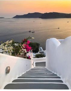 inlove with Santorini' by Juampi*