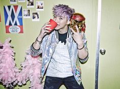 Lee Jun Ho - 2PM 2pm Kpop, Kdrama, Korean Celebrities, Korean Actors, Lee Junho, Idole, Korean Wave, Going Crazy, Dreadlocks