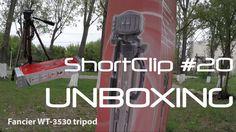 Unboxing Tripod, Season 1, Fancy, Videos, Outdoor Decor, Design