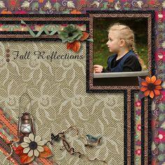 Hidden Artistry: Waiting For Fall