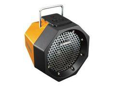 Yamaha Pdx-b 11 oranje. Vanaf nu kunt u uw muziek overal mee naartoe nemen met de Yamaha PDX-B 11. Deze lichte en compacte luidspreker kan met één druk op de knop via Bluetooth een connectie maken met tablet's en smartphones, zodat u draadloos kunt genieten van muziek.  #oranje #wkvoetbal #wkbrazilie2014 #wkoranje #oranjeproducten