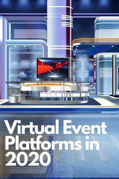 Types of Virtual Events: Webinars