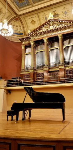 Cannot believe I had the privilege of hearing Daniel Barenboim in the Rudolfinum (Prague, Czech Republic) Prague Czech, Czech Republic, October, Places, Bohemia, Lugares