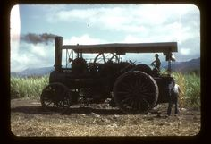 PT-117--Steam tractor | Flickr - Photo Sharing!