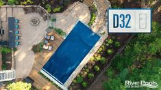 Learn more about the D Series of fiberglass pools. Adults can lounge and relax on the spacious tanning ledge while kids can splash and play. Fiberglass Swimming Pools, Swimming Pools Backyard, Pool Landscaping, Pool Shapes, Pool Coping, Rectangular Pool, In Ground Pools, Pool Designs, Water Features