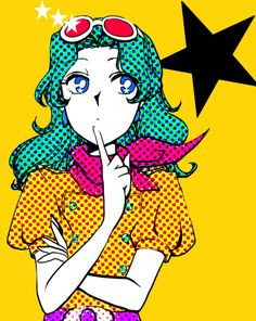 Sailor Neptune ★☆★ by より子 on pixiv