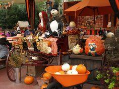 Photo Gallery: HalloweenTime at Disneyland