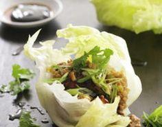 Chicken san choi bau
