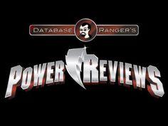 Database Ranger's Power Reviews 5: The Tengen Gate (Power Rangers Samura...