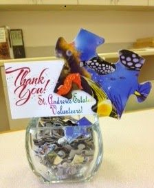 Baudville | Volunteer Appreciation Uses Essential Piece ...