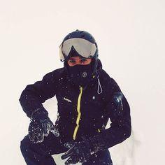There's no mountain high enough... #valdifasa #italy #ski