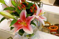 DECO Flores invierno 2013