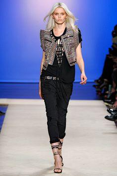 Isabel Marant rtss2012