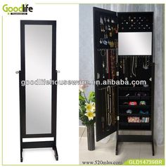 Espelho útil