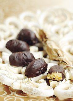Hungarian Desserts, Hungarian Recipes, Winter Food, Diy Food, Cake Cookies, Sweet Recipes, Fudge, Sweet Tooth, Dessert Recipes