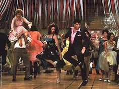 Grease movie | Grease - Grease the Movie Photo (512434) - Fanpop fanclubs