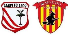 Carpi Benevento in diretta live streaming 2017 Carpi – Benevento, la finale playoff di Serie B valida per l'ultimo posto di Seria A disponibile.Il Carpi dopo appena un anno dopo la retrocessione dello scorso anno ha la possibilita` di tornare nuo #carpi