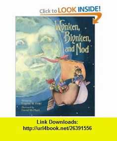 Wynken Blynken And Nod (9780439543033) Eugene W. Field, David Mcphail , ISBN-10: 0439543037  , ISBN-13: 978-0439543033 ,  , tutorials , pdf , ebook , torrent , downloads , rapidshare , filesonic , hotfile , megaupload , fileserve