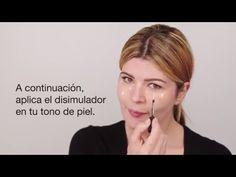 Corrector de Ojeras y Perfeccionador Corrector™ - Mary Kay - YouTube VIDEO EN ESPAÑOL