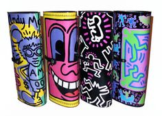Patricia Fields Clothing | Patricia Field x Keith Haring | Fash-Eccentric!