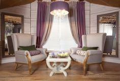 Частичка ИКЕА есть в каждом доме - Загородный дом в стиле прованс в Подмосковье