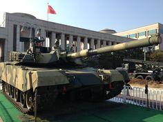 전쟁기념관 (The War Memorial of Korea) in 서울특별시