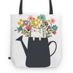Bolsa Cat de @rafaelaromanato | Colab55
