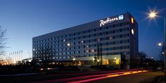 Book the Radisson Blu Hotel on the banks of the River Oulu to enjoy city and coastal views. Discover remarkable Northern Finland from this ideal base.