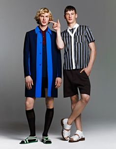 """before you kill us all: EDITORIAL Elle Netherlands """"Homo Ludens"""" Feat. Tino Thielens & Frederik Meijnen by Wendelien Daan"""