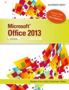 Using microsoft office 2013 with windows 8 free download by kevin fast and free ebooks download the post microsoft office 2013 illustrated introductory first fandeluxe Gallery