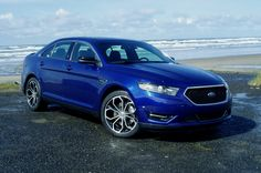 2015 Ford Taurus http://www.mikemurphyi95ford.com/showroom/2015/Ford/Taurus/Sedan.htm