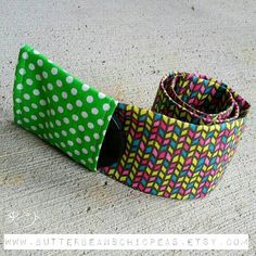 Camera Strap Cover. Kaleidoscope & Dots by ButterBeansChicPeas