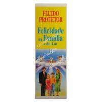 FLUÍDO FELICIDADE DA FAMÍLIA E DO LAR