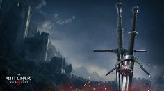 Cool the witcher 3 wild hunt backround (Dax Holiday 1920x1080)