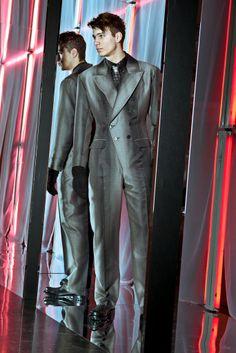 jean paul style | Jean Paul Gaultier Menswear Autumn/Winter 2013