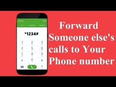 Android Magic Secret code to Forward Someone else's calls to Your Phone number. Listen to any mobile call on your mobile or, if you use 2 phone numbers one f. Cell Phone Hacks, Smartphone Hacks, Hacking Websites, Numbers To Call, Android Secret Codes, Netflix Hacks, Magic Secrets, Postnatal Workout, Phone Photography