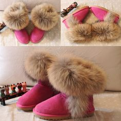 Aliexpress.com : Buy Free Shipping Snow Boots Winter Women's Shoes New 2013 Boots from Reliable boots snow boots suppliers on HONEYSTORE CO., LIMITED. $68.29